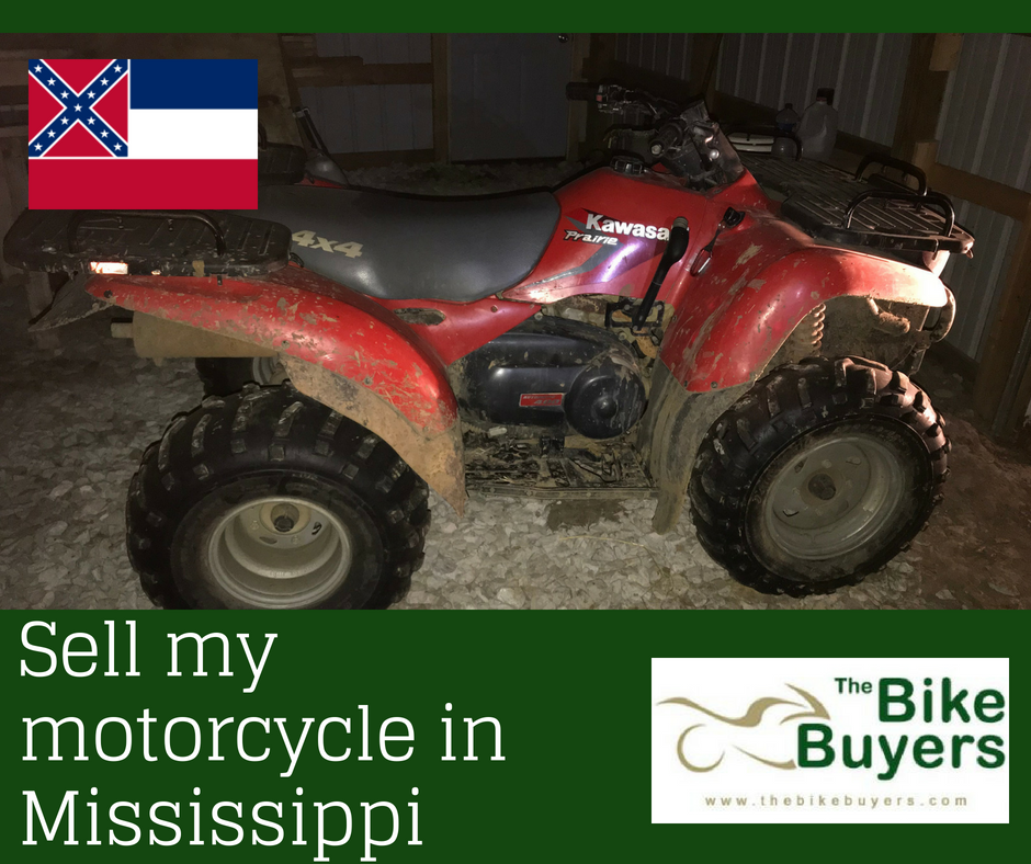 Mississippi - Thebikebuyers.com